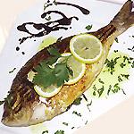 Pesce - Fisch